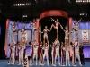 평창 문화올림픽 공식행사,'파이어 아트 페스타 2018'  세계 각지의 정상급 파이어 댄서들의 화려한 파이어 퍼포먼스