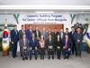 강릉시, 몽골 군수단에 올림픽 성공개최 노하우 전수