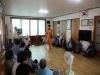 경로당으로 '찾아가는 소방안전교육' 추진