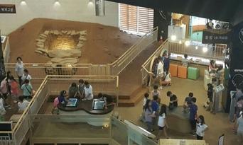 자매결연 6개 시·군 어린이 200명 성남시 문화 탐방