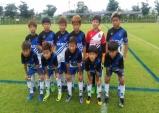 중국 선양 유소년 국제축구대회 참가