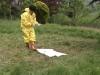 광주지역 공원 잔디밭 야생진드기 '안전'
