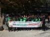 포항시시설관리공단, 사회적 가치 실현 위한 '노사상생 한마음 등반대회'