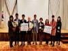 포항시 남·북구보건소 지역사회 금연사업'우수상'수상