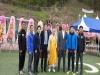 제1회 세계불교 조계종 불광사배 축구대회