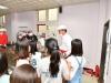 정동균 양평군수, 양수초등학교 및 사회복지시설 방문