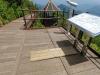 용문산 등산로 정비 실시에 따른 등산로 일시적 폐쇄 (마당바위~용문산 정상)