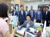 엄태준 이천시장,  '필승코리아 펀드' 가입…반도체 관련기업 힘 보탠다