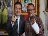 이항진 여주시장, '행복 부탄' 주요 부처 방문