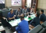금왕읍 기관 단체가 협력해 위기 가구 지원 화제