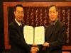 안성시, 안성3·1운동기념관과 중국인민항일전쟁기념관 업무협약 체결