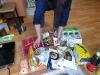 용문면, 기부와 나눔으로 따뜻한 이웃사랑 실천