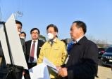양평군, 하천․계곡 불법시설물 정비로 수해피해 최소화