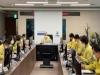 이천시, 거리두기 2단계 격상에 따른 긴급 대응 보고회 개최
