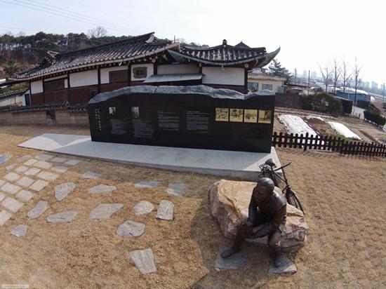사진1-1 제암리순국기념관 전경.JPG